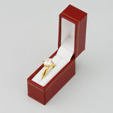 engagement ring box - JewelryPackagingBox.com