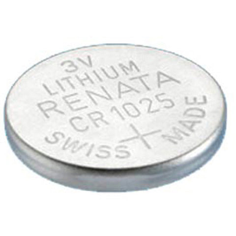 Renata Battery CR1025 - JewelryPackagingBox.com