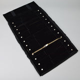 Bracelet/Watch Roll - JewelryPackagingBox.com