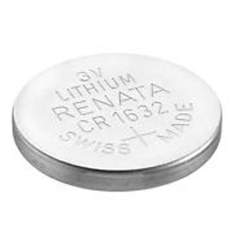 Renata Battery CR1632 - JewelryPackagingBox.com