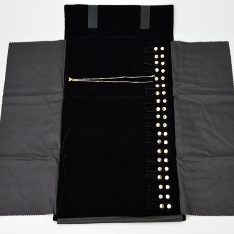 Chain Roll - JewelryPackagingBox.com