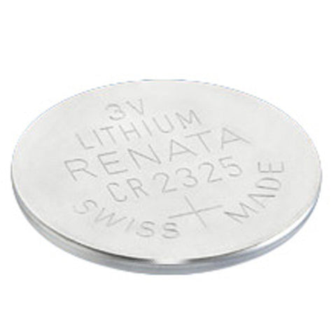 Renata Battery CR2325 - JewelryPackagingBox.com