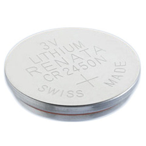 Renata Battery CR2450 - JewelryPackagingBox.com