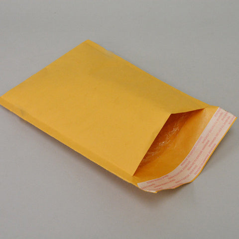 "Bubble Mailers 6"" X 9"" - JewelryPackagingBox.com"