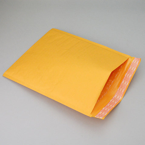 "Bubble Mailers 9"" X 12"" - JewelryPackagingBox.com"