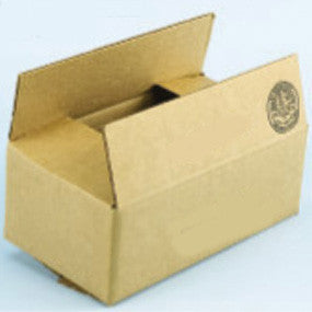 "Corrugated Boxes 8"" X 8"" X 6"" - JewelryPackagingBox.com"