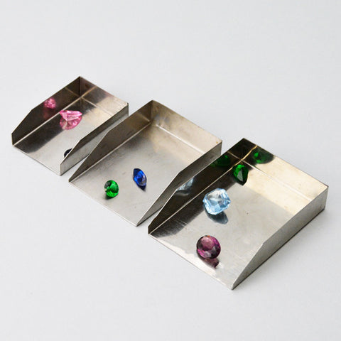 Stone shovels Set of 3 - JewelryPackagingBox.com