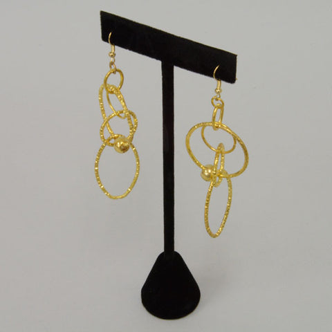 "Earring Display 6 3/4"" H - JewelryPackagingBox.com"