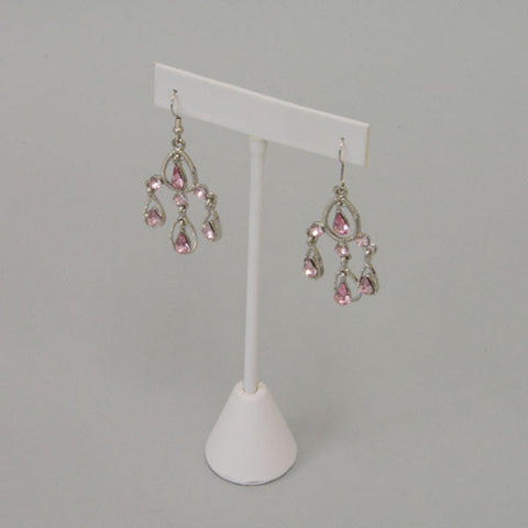 "Deluxe Earring Stand 5 3/4"" H - JewelryPackagingBox.com"