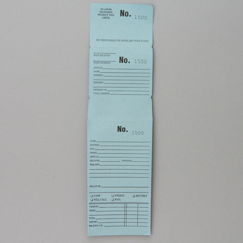 "Repair envelopes 3"" X 5"" pack of 100 - JewelryPackagingBox.com"