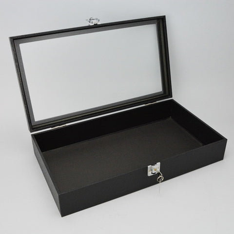 "Utility Box 3"" - JewelryPackagingBox.com"