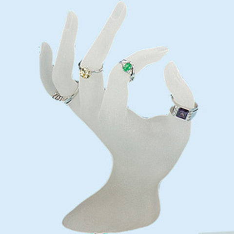Ring Stand - JewelryPackagingBox.com