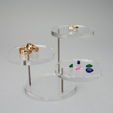 Acrylic Display - JewelryPackagingBox.com