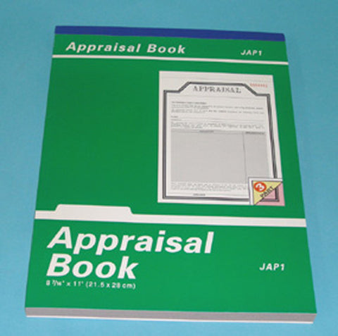 Jewelry Appraisal Forms - JewelryPackagingBox.com