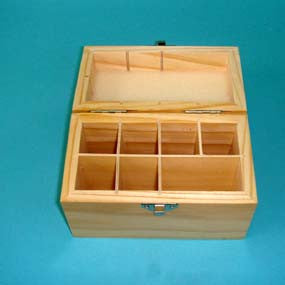 WOODEN BOX FOR ACID large - JewelryPackagingBox.com