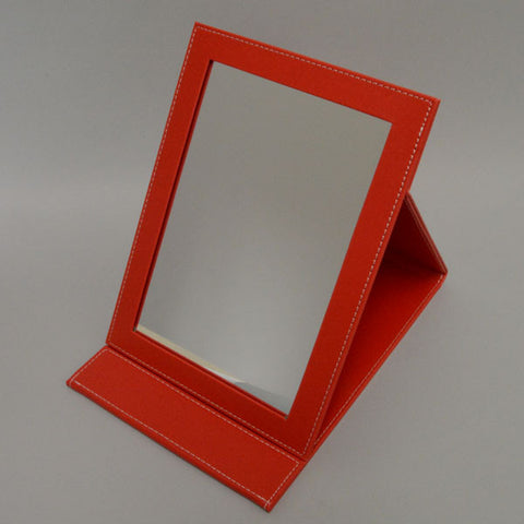 Folding Mirror - JewelryPackagingBox.com