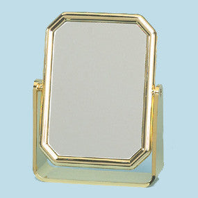 Glossy finish Plastic Mirror - JewelryPackagingBox.com