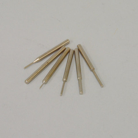REPLACEMENT PIN SET OF 6 FOR#K244 - JewelryPackagingBox.com