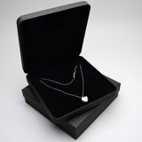 Light Box for Necklace - JewelryPackagingBox.com