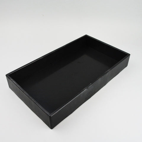 "Plastic Utility Tray 2"" - JewelryPackagingBox.com"