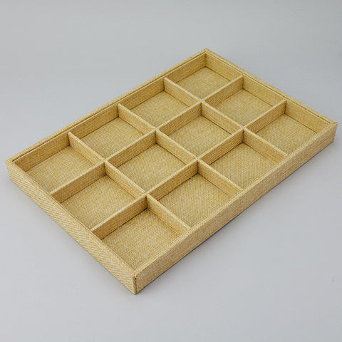 Jewelry Storage Tray for earring - JewelryPackagingBox.com