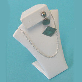 Earring & Necklace Display - JewelryPackagingBox.com