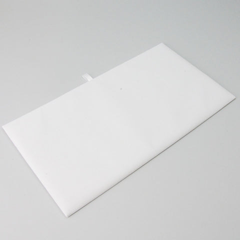 Deluxe Plain Pad - JewelryPackagingBox.com
