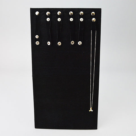 Chain Display Pad - JewelryPackagingBox.com
