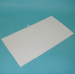 Velcro Plain Pad - JewelryPackagingBox.com