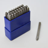 letters stamping tool - JewelryPackagingBox.com