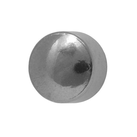 Medium Ball Stainless Steel - JewelryPackagingBox.com