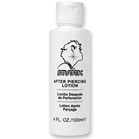 Studex Ear Care Solution 4 Oz. - JewelryPackagingBox.com