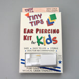 Personal Ear Piercing Kit For Kids