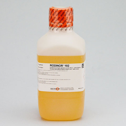 Rhodium plating solution 1 gram - JewelryPackagingBox.com