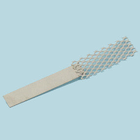 "Titanium Anode  1"" x 4"" - JewelryPackagingBox.com"