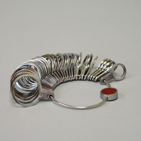 Finger Sizer - JewelryPackagingBox.com