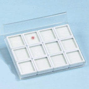 Acrylic Stone Display - JewelryPackagingBox.com