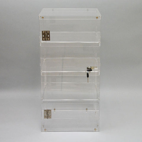 Acrylic Counter-top Display - JewelryPackagingBox.com