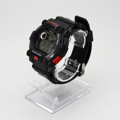 Acrylic Watch Display - JewelryPackagingBox.com
