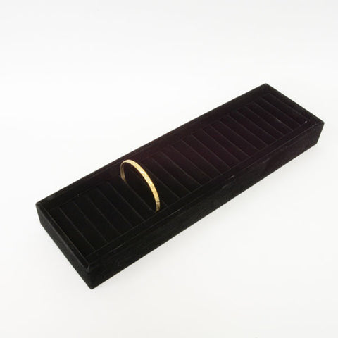 Bangle Tray - JewelryPackagingBox.com