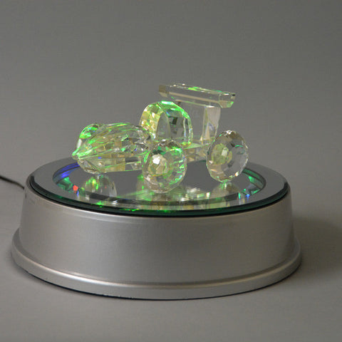 Electric Turn Table - JewelryPackagingBox.com