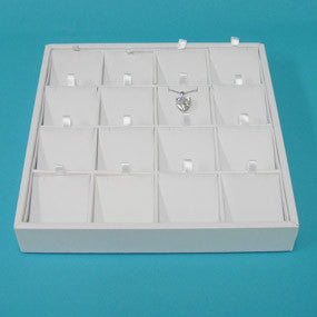 Stackable pendany tray - JewelryPackagingBox.com