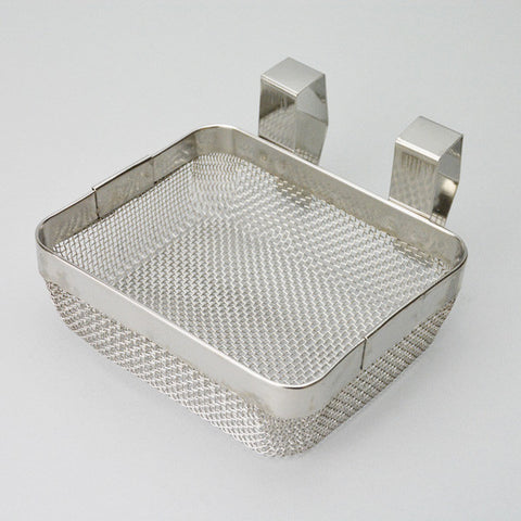 Ultra sonic Basket - JewelryPackagingBox.com