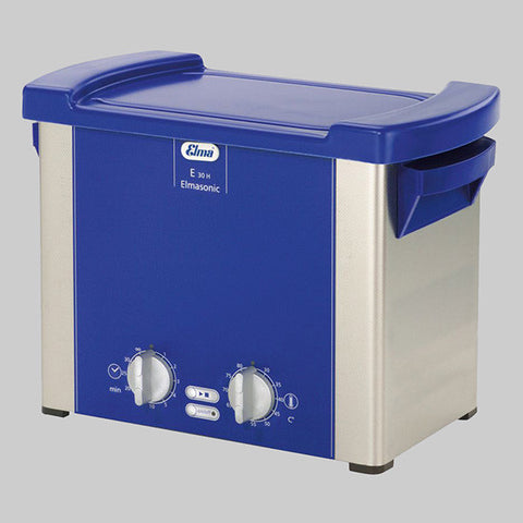 Ultrasonic machine 1.5 gallons ( 6 quart) - JewelryPackagingBox.com