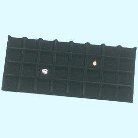 Tray Liner 32 compartment - JewelryPackagingBox.com