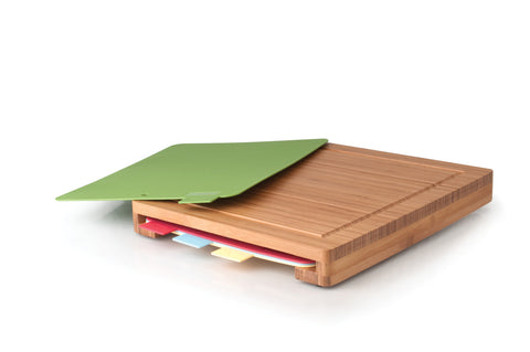 Studio 5pc chopping board Set