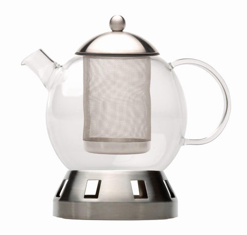 Dorado 4pc Tea Pot 5 ½ Cups