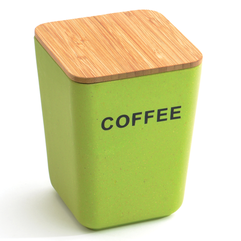 CooknCo Coffee Storage Canister w/ Cover