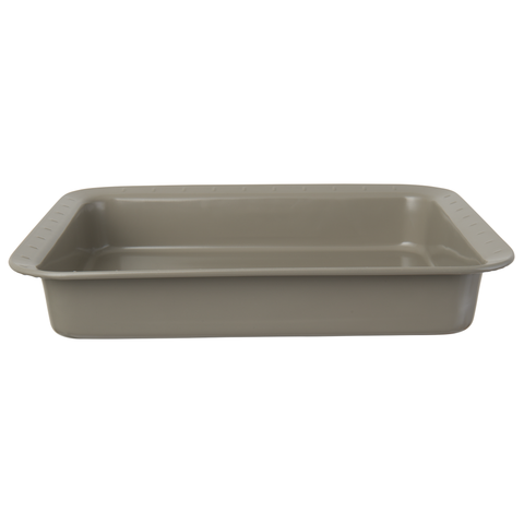 Leo Cake Pan Rectangular