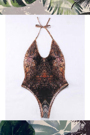 'Enchant' One Piece